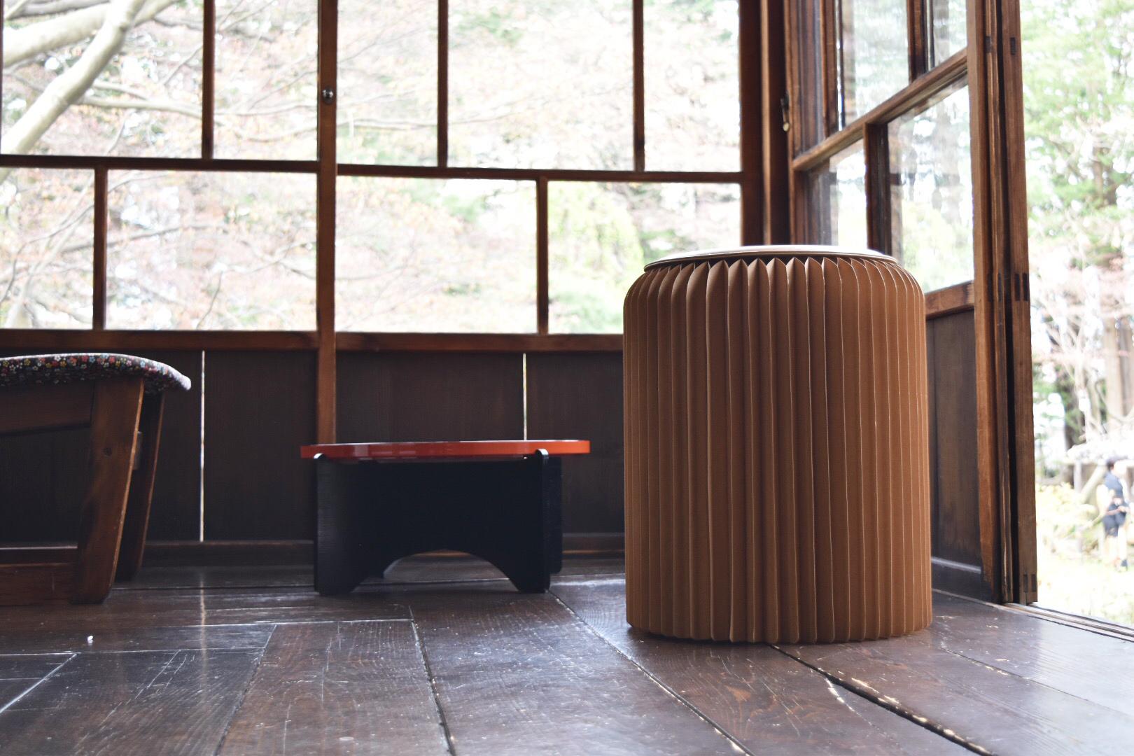箱崎写真stool_brown