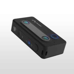 500%達成のクラウドファンディングプロジェクト「SID 3Dカメラ」体験会を開催
