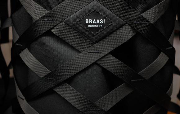 Made in Pragueのバックパック「Braasi Industry」日本総代理として販売開始